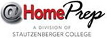 At Home Prep logo link