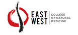 East West College of Natural Medicine logo link
