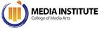 Media Institute logo link